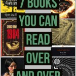 7 Books You Can Read Over and Over Again