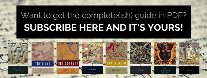 Subscribe Here To Get The Complete(ish) Guide in PDF - Keeping Up With The Penguins