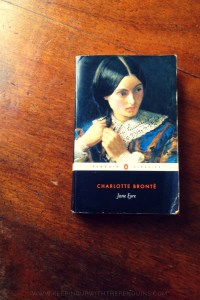 Jane Eyre - Charlotte Bronte - Keeping Up With The Penguins