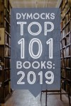 What Do We Think Of The Dymocks Top 101 for 2019?