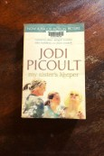 My Sister's Keeper - Jodi Picoult - Book Laid on Wooden Table - Keeping Up With The Penguins