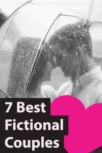 7 Best Fictional Couples - Keeping Up With The Penguins