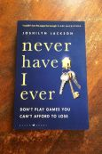 Never Have I Ever - Joshilyn Jackson - Keeping Up With The Penguins