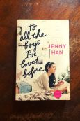To All The Boys I've Loved Before - Jenny Han - Keeping Up With The Penguins