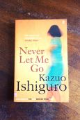 Never Let Me Go - Kazuo Ishiguro - Keeping Up With The Penguins