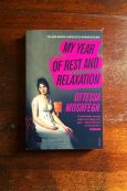 My Year Of Rest And Relaxation - Ottessa Moshfegh - Keeping Up With The Penguins