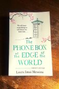 The Phone Box At The Edge Of The World - Laura Imai Messina - Keeping Up With The Penguins