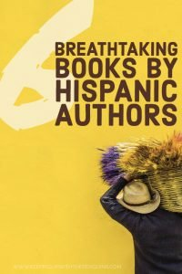 6 Breathtaking Books by Hispanic Authors - Keeping Up With The Penguins