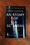 Anatomy Of A Scandal - Sarah Vaughan - Keeping Up With The Penguins