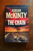 The Chain - Adrian McKinty - Keeping Up With The Penguins