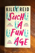 Such A Fun Age - Kiley Reid - Keeping Up With The Penguins