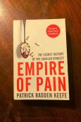 Empire Of Pain - Patrick Radden Keefe - Keeping Up With The Penguins