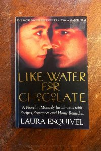 Like Water For Chocolate - Laura Esquivel - Keeping Up With The Penguins