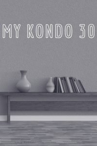 My Kondo 30 - Book List - Keeping Up With The Penguins