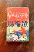 The Old Man And The Sea - Ernest Hemingway - Keeping Up With The Penguins