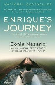 April 26th - Enrique's Journey