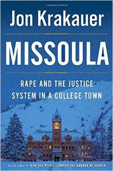 October 25th - Missoula