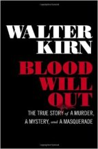 March 28th - Blood Will Out