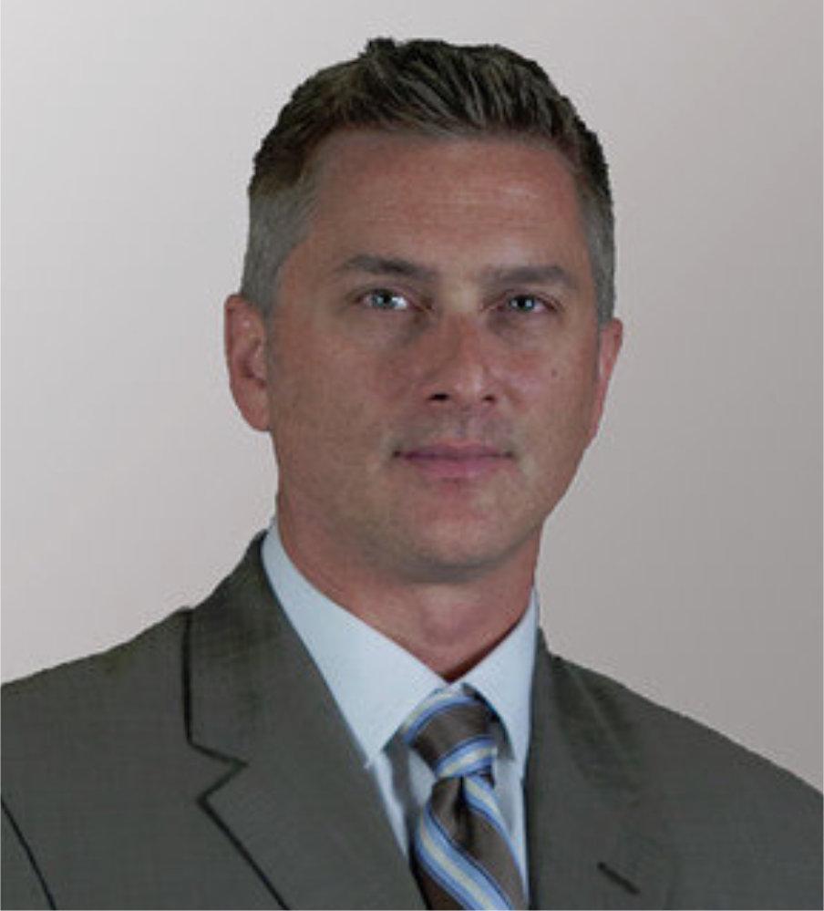 Dan Casey Headshot