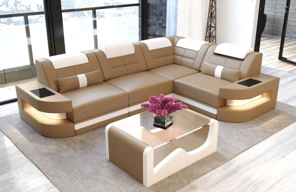 Modern Sofa Designs That Brings The Style in Home