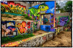 austin street art 2