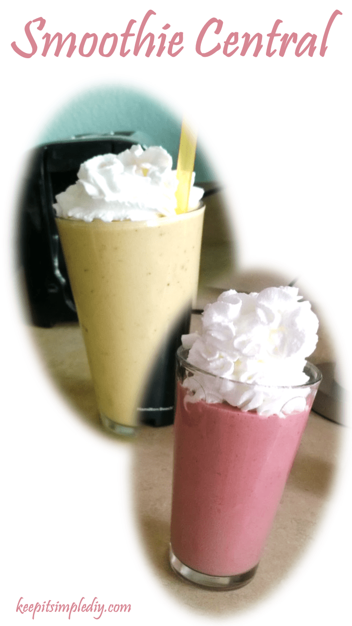 smoothie-central