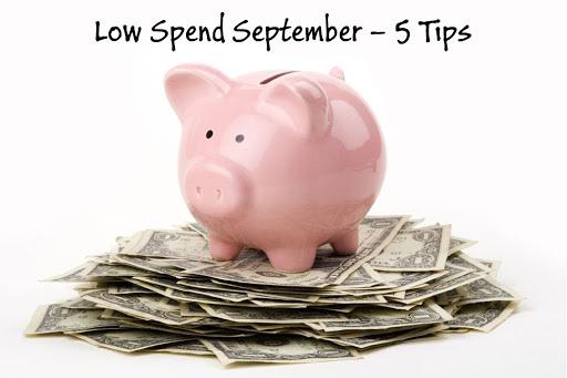 Low Spend September