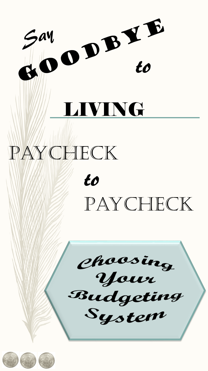 choosing-your-budgeting-system