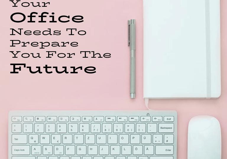 Office Future