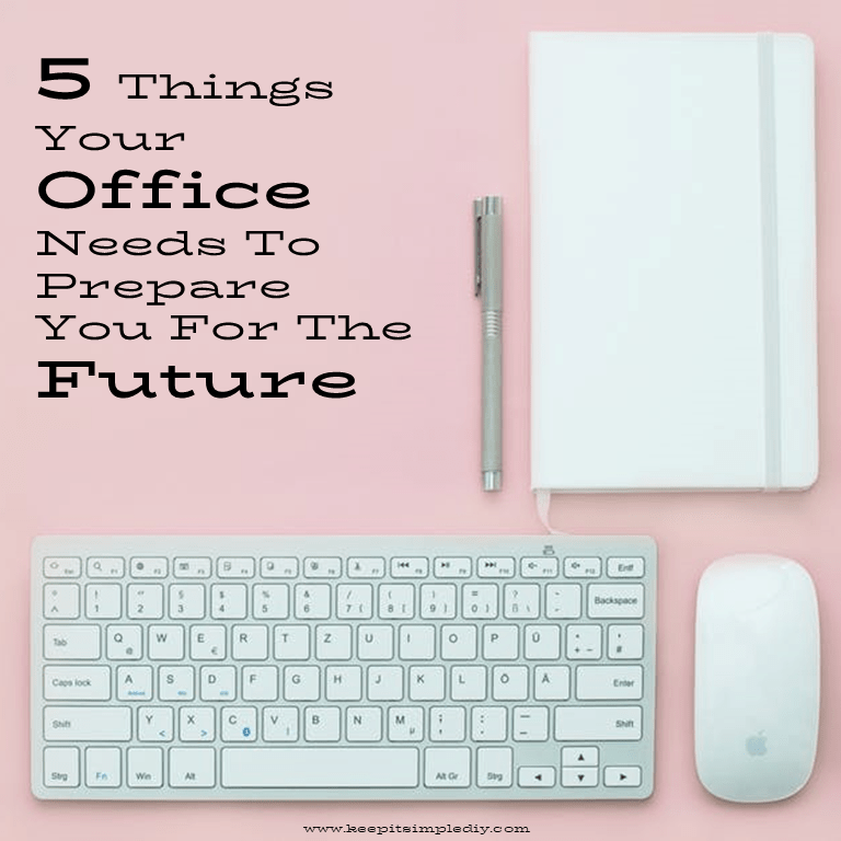Office Future