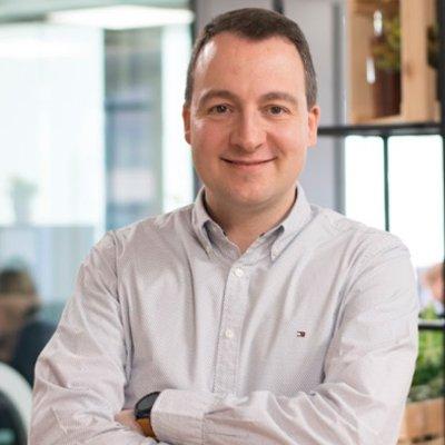 Juan Maria Aramburu, CEO de Keepler