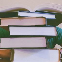 libros biblioteca empresa