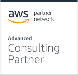 keeper advanced consulting partner en AWS