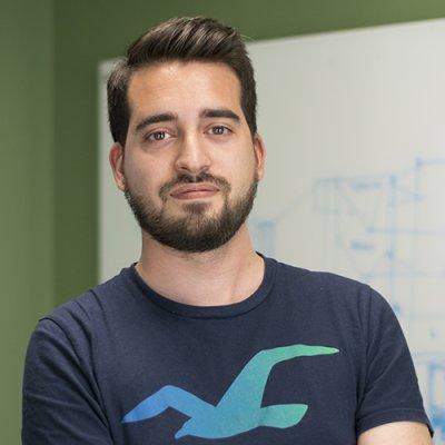 Carlos Sanchez, Cloud Engineer en Keepler