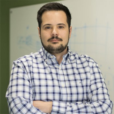 Jesús Seoane, Cloud Architect en Keepler