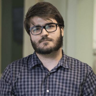 Axel Blanco, Cloud Engineer en Keepler