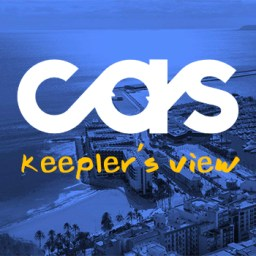 cas 2018 keepler view