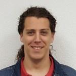 Adrián Ojeda, Cloud Engineer en Keepler