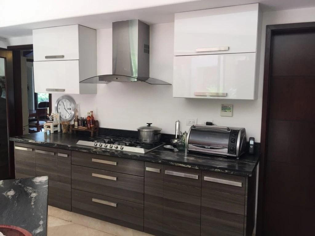 Las cocinas modulares  KEEPLER Cocinas Integrales y Closets
