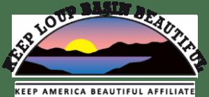 KLBB - Logo Keep America Beautiful Affiliate
