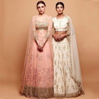 15 Irresistible Indian Wedding Dress Ideas for Brides ...