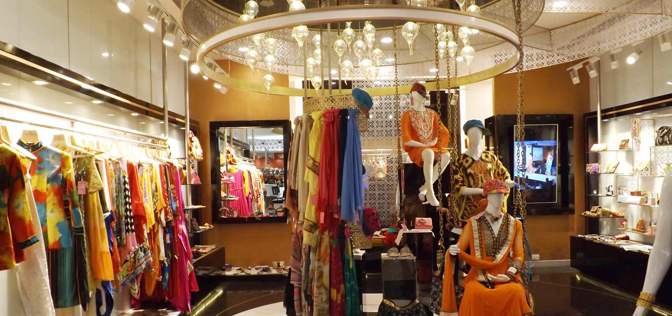 A Complete Guide To Best Designer Boutique In Bangalore