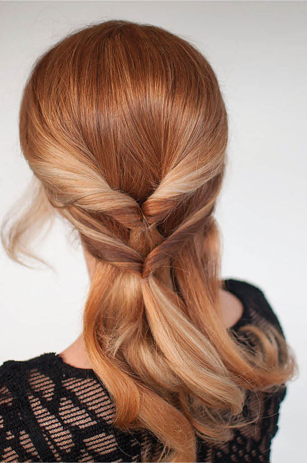 30 Simple Indian Hairstyles Hairstyles Ideas Walk The Falls