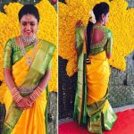 50 Mind Blowing Blouse Designs For Wedding Silk Sarees Keep Me Stylish