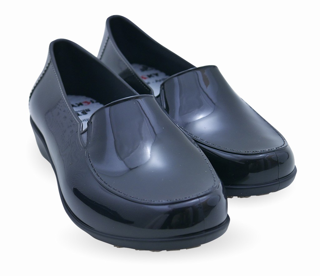 Skid Resistant Shoes For Womens