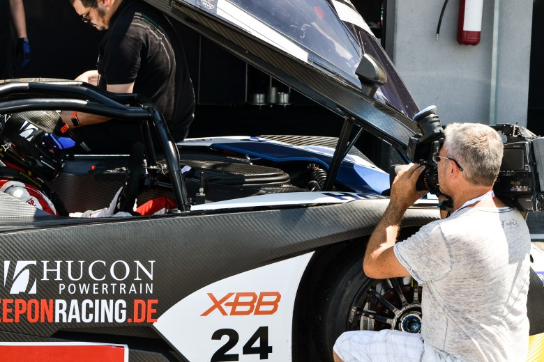 KTM X-BOW GT4_Slovakiaring (18 von 45)