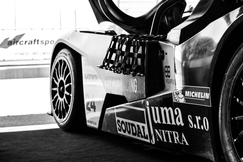 KTM X-BOW GT4_Slovakiaring (23 von 45)