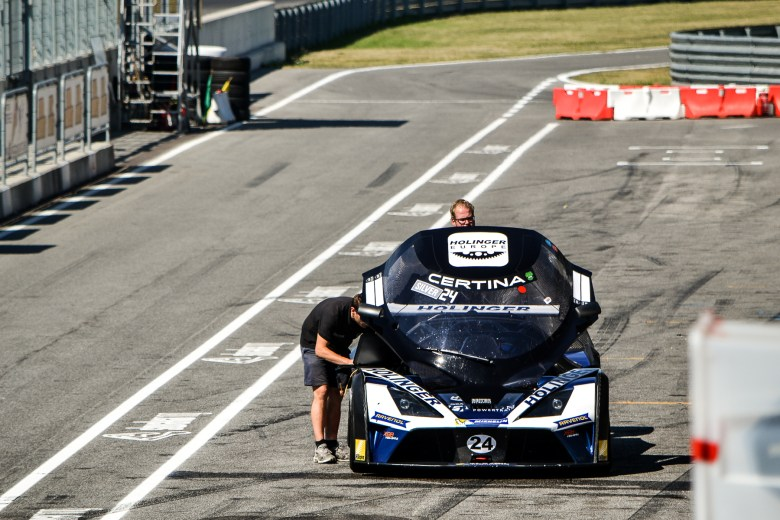KTM X-BOW GT4_Slovakiaring (39 von 45)