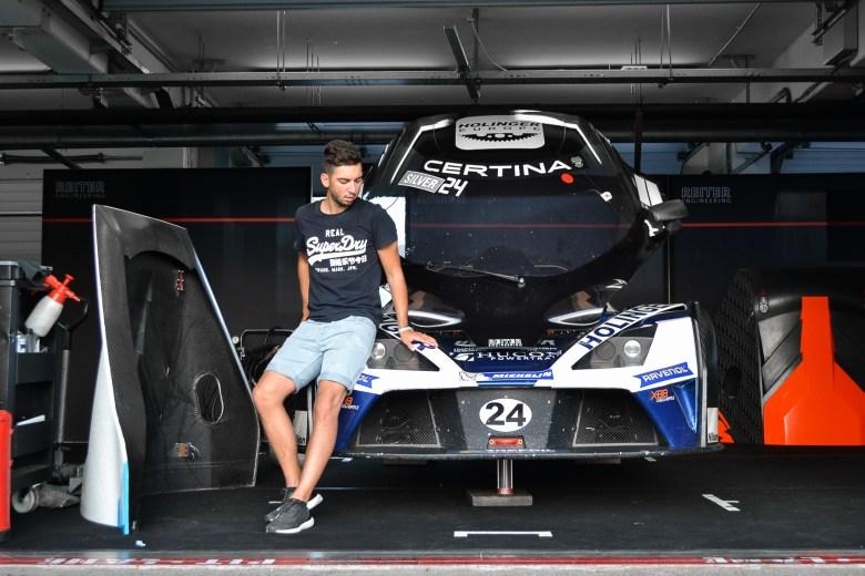 KTM X-BOW GT4_Slovakiaring (44 von 45)