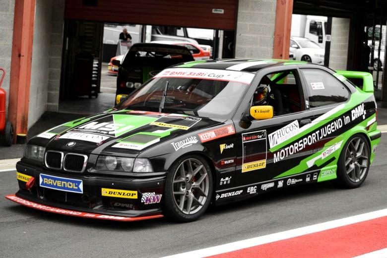BMW 318ti Cup_Spa-Francorchamps_S (13 von 55)